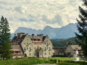 Hotel Review 'Das Kranzbach' by Bibi Horst auf ihrem Blog schokoladenjahre, für anspruchsvolle Frauen ab 40