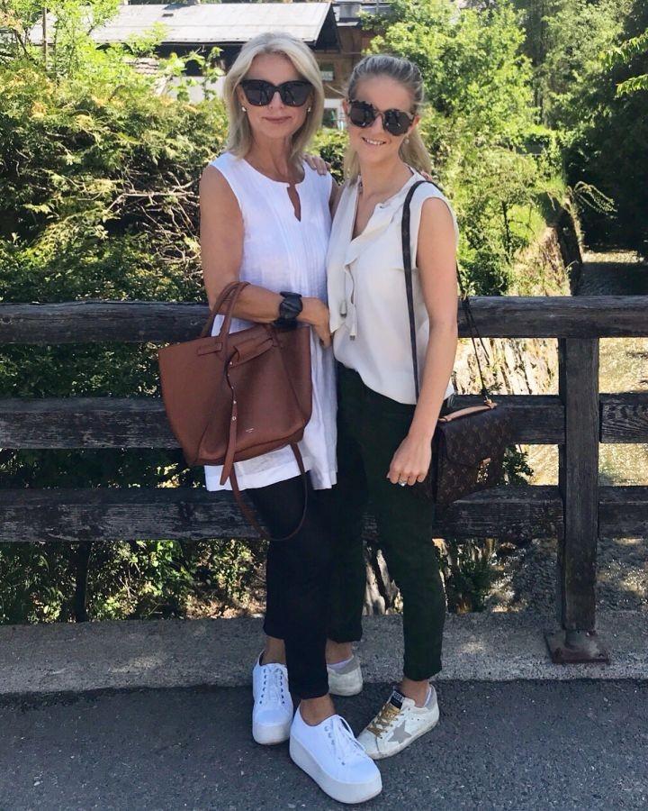 wenn Kinder zu Freunden werden... lifestyleblog schokoladenjahre by Bibi Horst