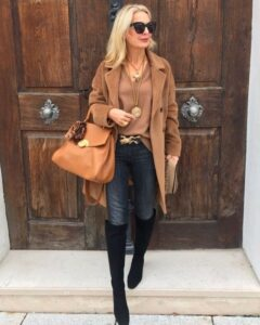 stylingtipps für kleine Frauen von der Bloggerin Bibi Horst