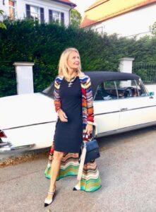 Styling Ratgeber für Frauen ab 50 von der Bloggerin Bibi Horst
