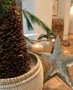 Die Bloggerin Bibi Horst berichtet von ihrer ganz persönlichen Adventszeit und gewährt Einblicke in ihr dekoriertes Zuhause in München und Kitzbühel