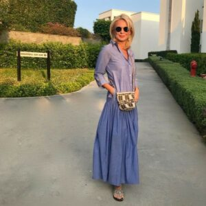 Blog Schokoladenjahre, Styling Ratgeber für Frauen ab 50 von der Bloggerin Bibi Horst