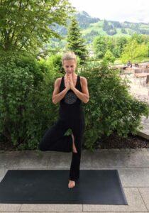 Die Bloggerin Bibi Horst berichtet über ihre erfolgreiche Darmsanierung und wie sie ihren Darm fit und gesund hält, dabei viel für ihr Immunsystem und ihre Schönheit tut, bis hin zu Anti Aging