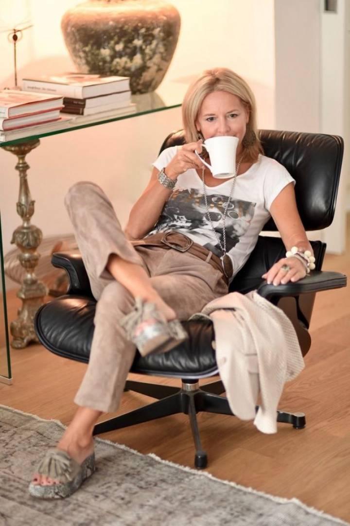 Wie meistere ich meinen Life Balance? die Bloggerin Bibi Horst von den Schokoladenjahren verrät ihr Geheimrezept mit vielen guten Tipps