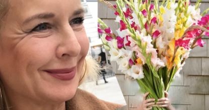 die bloggerin Bibi Horst verrät ihre Wünsche und Vorsätze zum neuen Jahr 2019... Dankbarkeit!