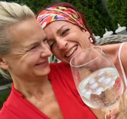 die bloggerin Bibi Horst verrät ihre Wünsche und Vorsätze zum neuen Jahr 2019