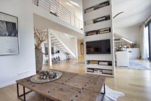 Zuhause ist da, wo meine Seele gerne wohnt... die Bloggerin und Interior Designerin Bibi Horst gewährt Einblicke in ihr Zuhause und erzählt, wie wichtig ihr ein schönes Heim ist.