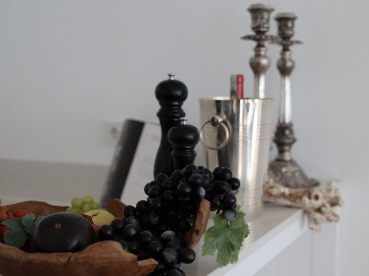 Interieur Detox, oder wie gestalte ich mein Zuhause, damit auch die Seele zur Ruhe kommt.Tipps von der Interieur Expertin und Bloggerin Bibi Horst.
