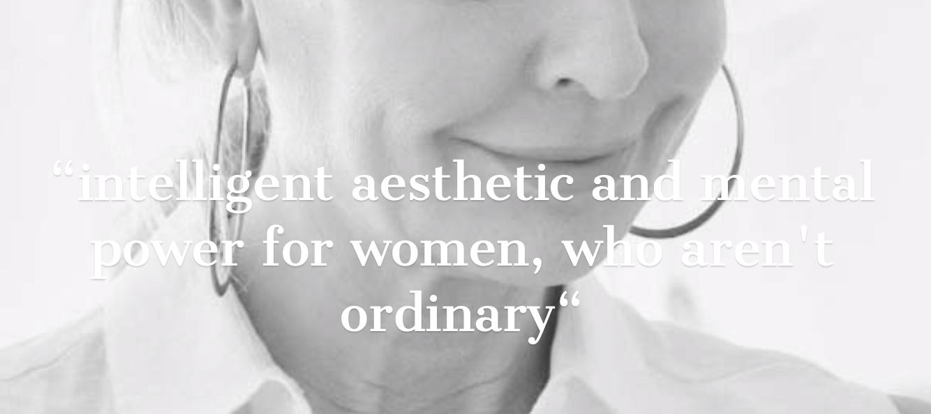 Schokoladenjahre ist der Blog für anspruchsvolle Frauen 45plus, die auch im zunehmenden Alter stylisch, fit, schön und jung, gesund und voller Power sein wollen.