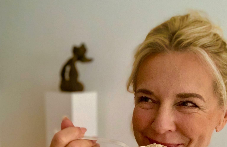 Haferflocken… mein Superfood für Haut, Figur und allgemeines Wohlbefinden