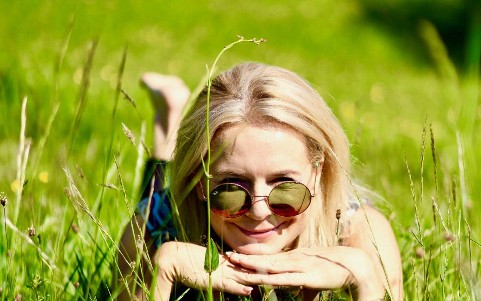 Wie Sonnenbrillen Look und Typ verändern können