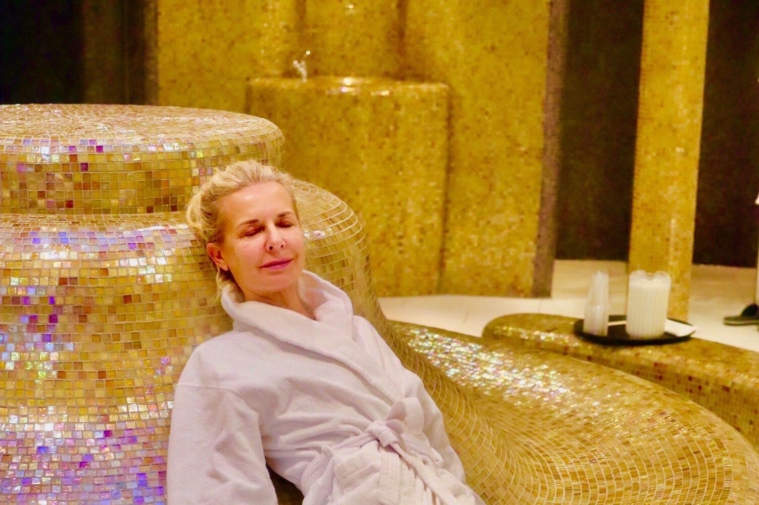 Hotel Review… F.X.Mayr Fastenwoche nur unter Frauen im la pura im Kamptal