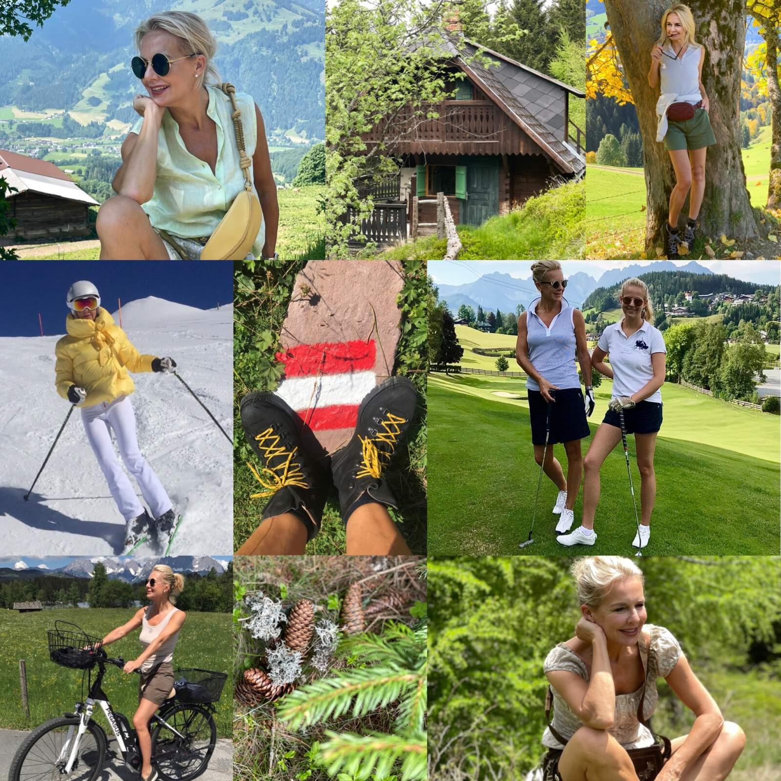 Bibi Horst liebt Österreich /Österreichblogger