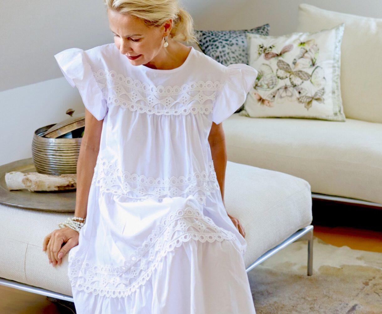 Meine Faszination für Weiß