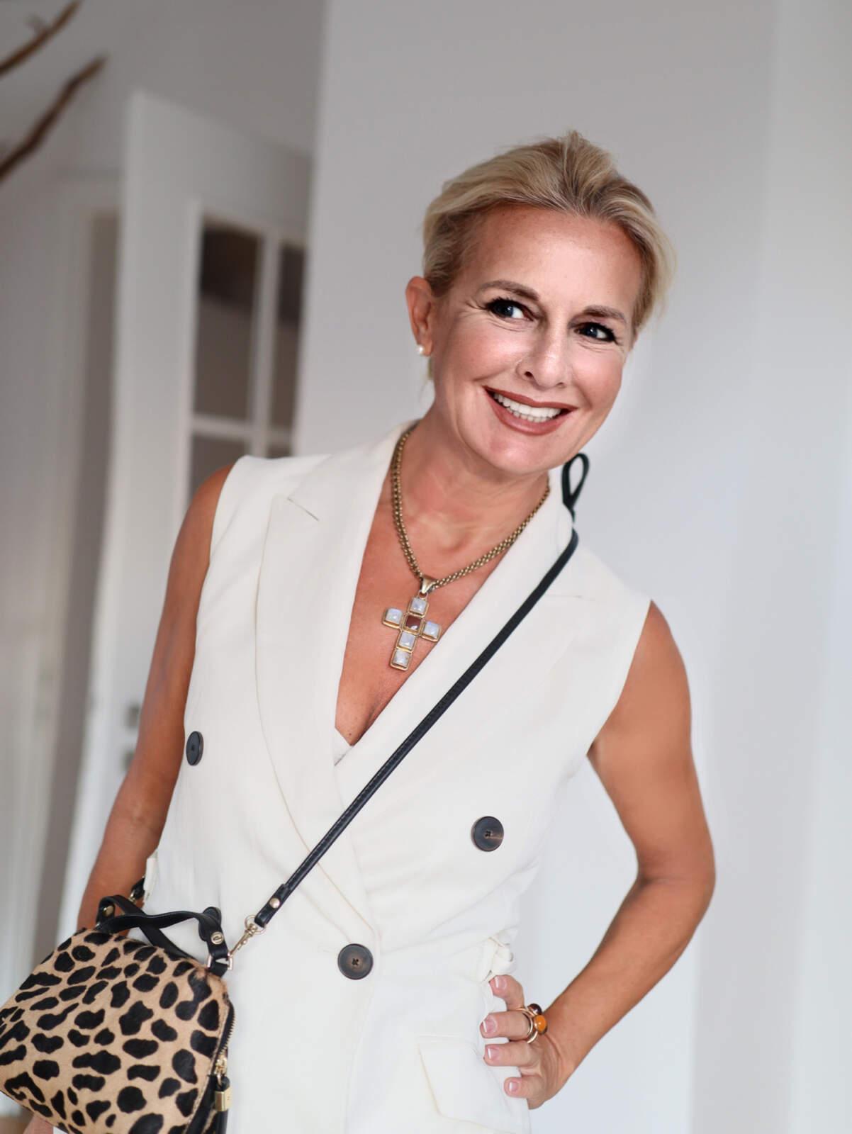 Bibi Horst präsentiert ihre Lieblings-Sommerlooks 2021
